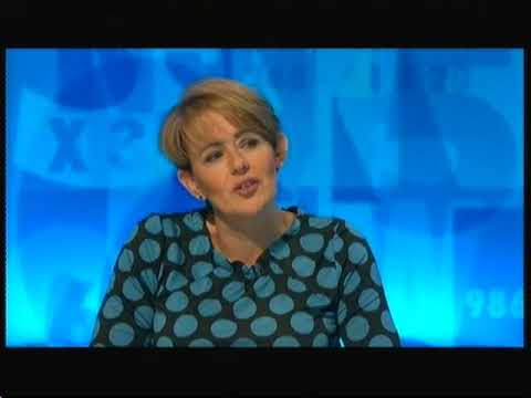 Tanni Grey-Thompson (what people say to her) - ch 4 - 25th August 2016