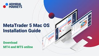 metaTrader 5 Mac OS Installation Guide  DOWNLOAD MT4 and MT5 online