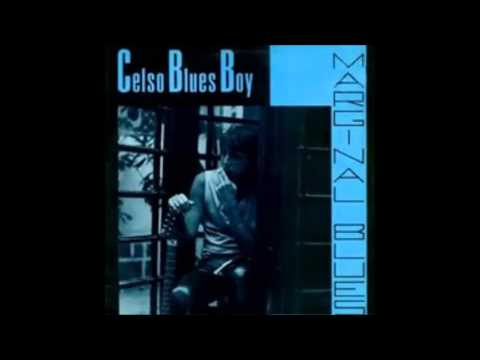 BLUES BAIXAR MUSICAS BOY CELSO