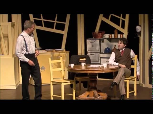 Howard Lockie - The Underpants