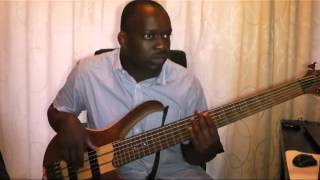 DJ Ganyani ft FB - Xigubu Bass Cover