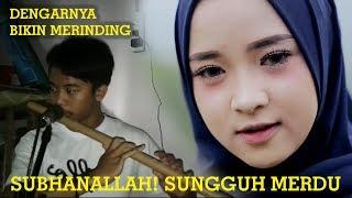 Download lagu Sungguh Merdu Nissa Sabyan Deen Assalam MP3