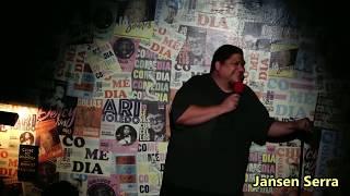 O que é Amor? - Stand Up Comedy - Jansen Serra