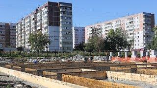 Дорожки для олимпийцев, «лягушатник» для детей: на стадионе «Фламинго» строят бассейн