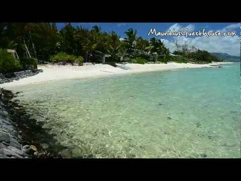 Mauritius best Beach - Pointe d´Esny - Apartments  & Bungalows - MauritiusGuesthouse