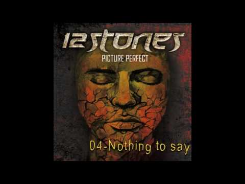 12 Stones - Picture Perfect Full Album 2017 + Download Link