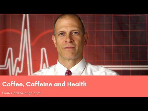 Coffee, Caffeine and Health