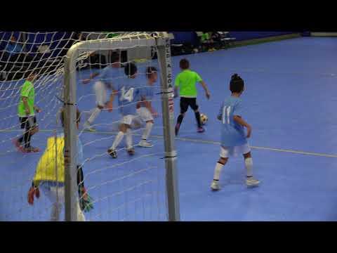 PDA Neymar Blue vs Centercourt FC 1.15.18