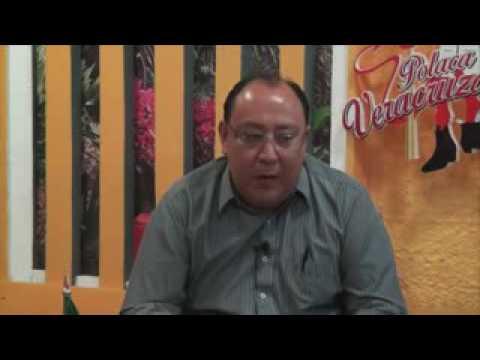 Polaca a la Veracruzana entrevista con Alejandro Ramirez