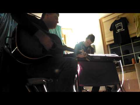 Matt and Toby - Good Boys (Live@Portland Livingroom Show)