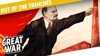European Socialists During WW1 - Frontline Medics I OUT OF THE TRENCHES