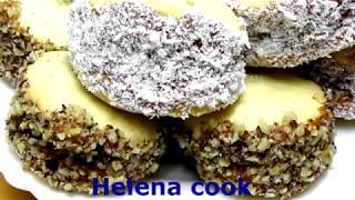 Alphahores cookies are the most delicious  Печенье Альфахорес самое вкусное