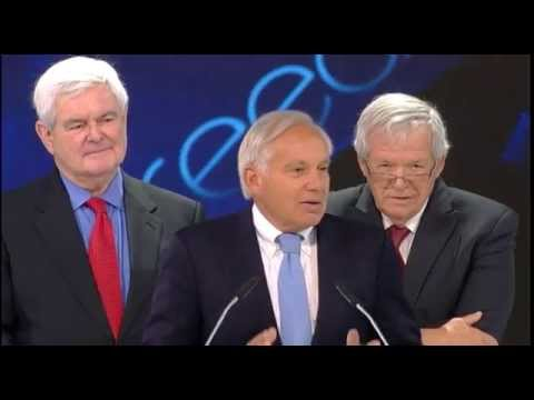 Speech by Robert Torricelli at Paris Iranian gathering for democratic change 2014