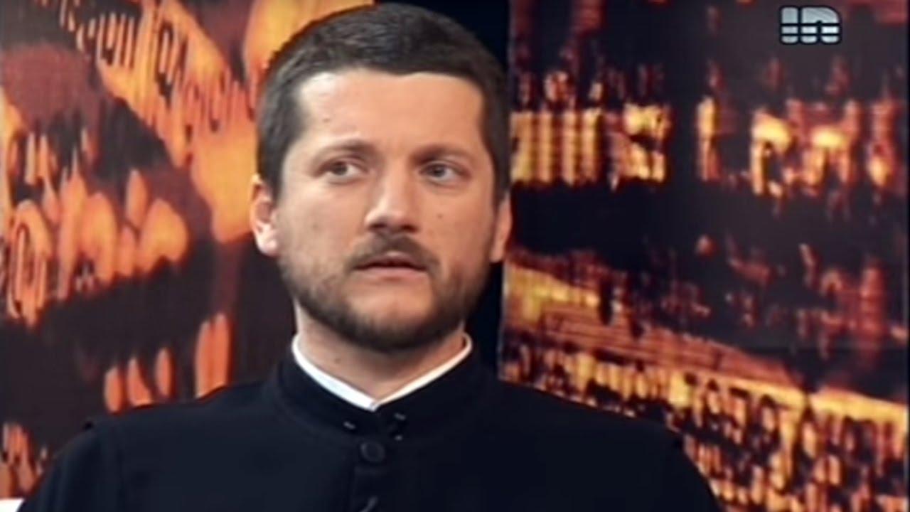 Živa istina - otac Gojko Perović CIJELA EMISIJA
