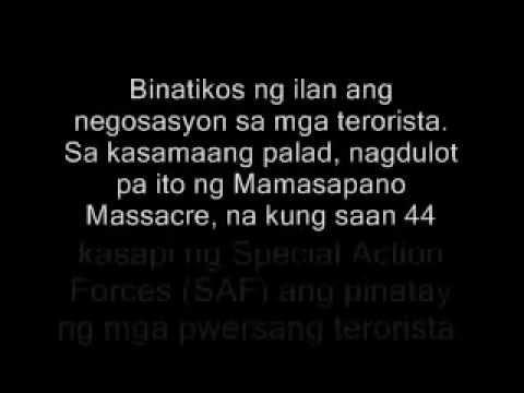 The Ugly Truth About Benigno Aquino Sr, Jr  & III