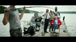 МТС   Качество голоса   съемки ролика