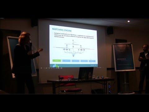 Retour d'EXperience Euronext sur le déploiement de MaTeLo Model-Based Testing