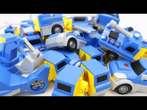 Building Blocks Toys for Children Toy Vehicles with Magnetic Blocks for Kids