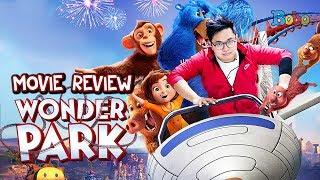 Wonder Park Review Film - Movie