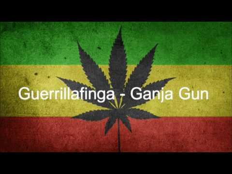 Guerrillafinga - Ganja Gun