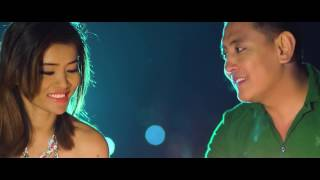 New Nepali Modern Song 2074    Pramod Kharel  Timi Lai Ruwayera Ft. Bhawana Gurung