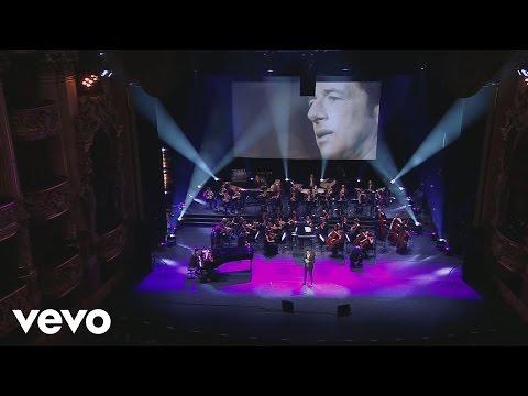 Patrick Bruel - Vienne (Le concert symphonique à l'Opéra Garnier 2015)