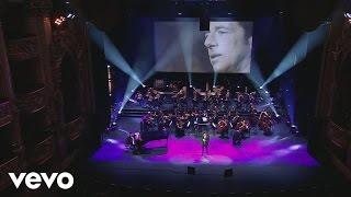 Patrick Bruel - Vienne (Concert Symphonique Opéra Garnier 2015)