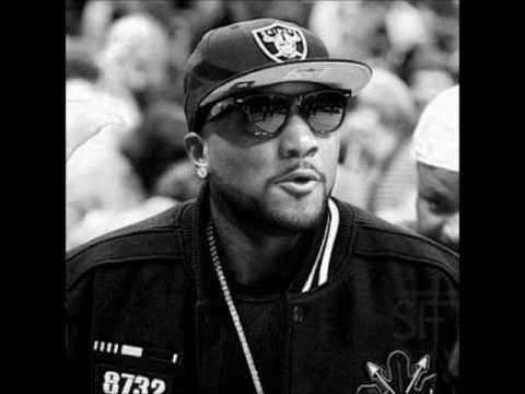 YOUNG JEEZY- JUST LIKE THAT (PRODUCED BY DRUMMA BOY)
