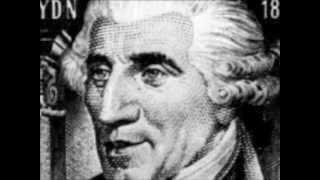 """Joseph Haydn   """"Das Leben ist ein Traum"""""""
