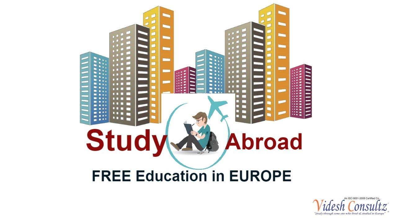 Study Abroad Education Consultancy Tips   Students Visa   European  Universities