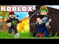 ISLAND ROYALE IS THE BEST FORTNITE GAME in ROBLOX