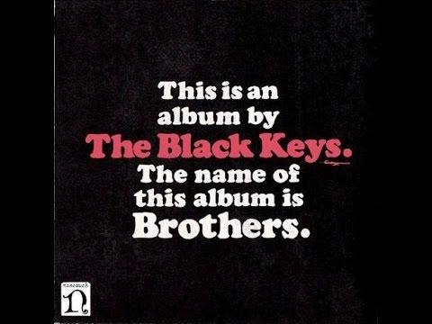 The black keys howlin for you lyrics