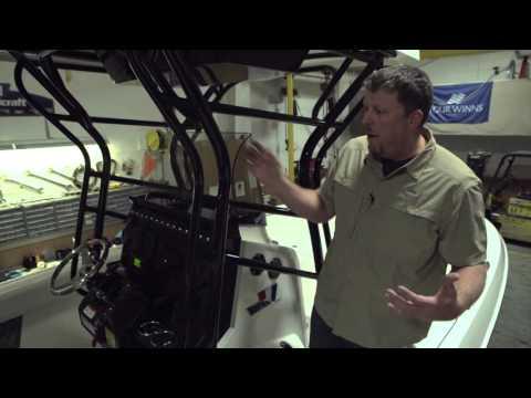 Wellcraft 222 Fishermanvideo