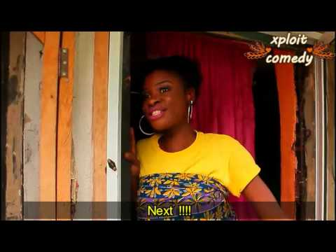 Download A calabar girl that last long on bed (xpoit comedy)