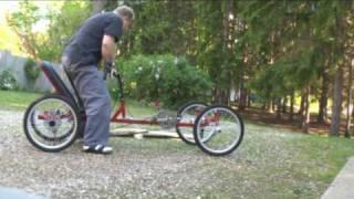 4 wheel bicycle #2