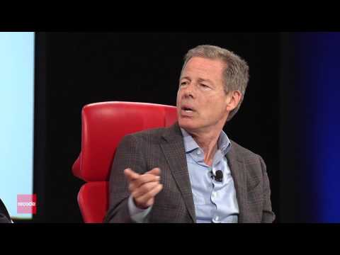 Jeff Bewkes, Time Warner CEO | Full Interview | Code 2017