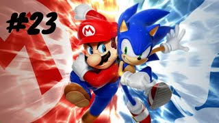Mario & Sonic at the Rio 2016 Olympic Games - Heroes Showdown #23