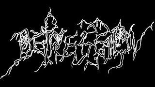Depression - Chronische Depression (2000) Full Album HQ (Deathgrind)