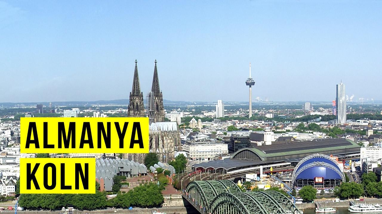 Kölnde