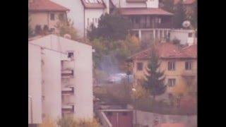 ZAPALI GRAD (Sarajevo edition)