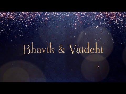 Bhavik & Vaidehi -Slow Motion Moments