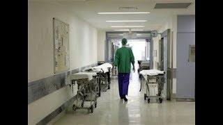 В Смоленске врачи 15 минут ходили мимо умирающего на полу. Скрепы однако!