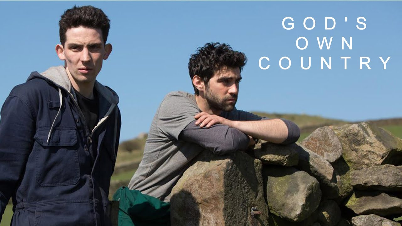 Download God's Own Country   Official Trailer