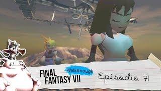 Um motivo para lutarmos | FINAL FANTASY VII #71 thumbnail