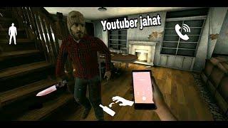 THE DARK INTERNET Survival horror Full Review