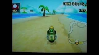 Mario Kart Wii - Loads MORE Shortcuts. PLUS* Tricks and Tips