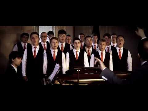 Only Boys Aloud Academi - Faure: Cantique de Jean Racine