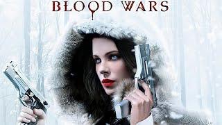 Underworld: Blood Wars Movie Explained in Hindi/Urdu | Underworld 5 Horror film Summarized in हिंदी