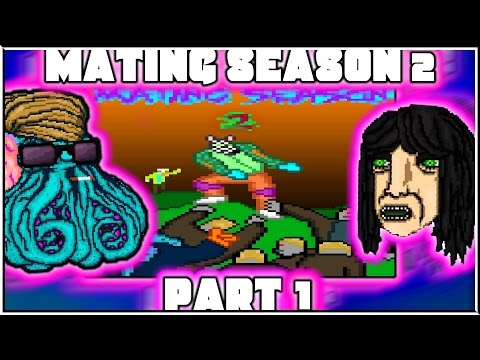 Mating Season 2 - Part 1 | Hotline Miami 2: Wrong Number Level Editor [FULL CAMPAIGN]
