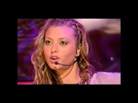 Holly Valance - Kiss Kiss - Top of the Pops